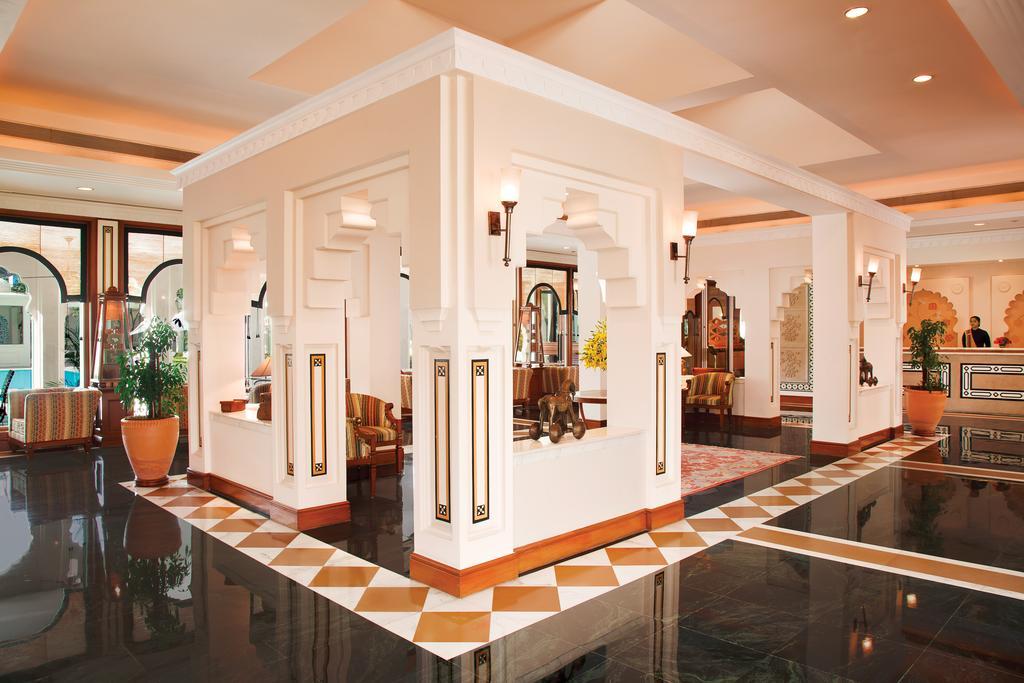 Vision Tours 187 Trident Jaipur